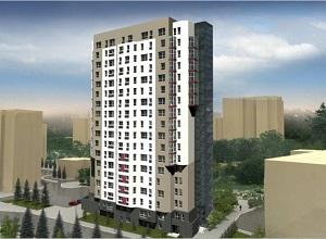 Юмашева 6 апартаменты